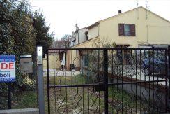 Appartamento ristrutturato a Castiglione di Ravenna