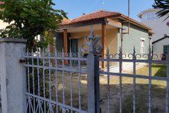 Villa singola sul mare a Cervia
