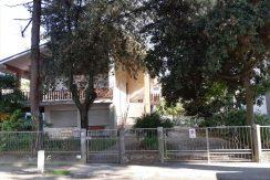 Villa singola con due appartamenti a M.Marittima