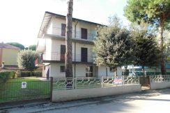 Appartamento con due letto in vendita a Pinarella