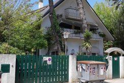 Villa con due appartamenti sul mare a Cervia