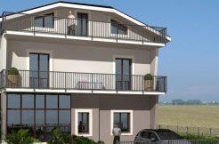Appartamenti in ristrutturazione in vendita a Tagliata
