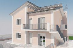 Appartamenti ristrutturati in vendita a Tagliata