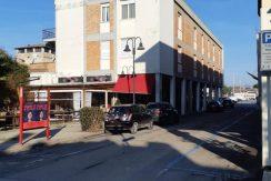 Appartamento in centro a Cervia con garage
