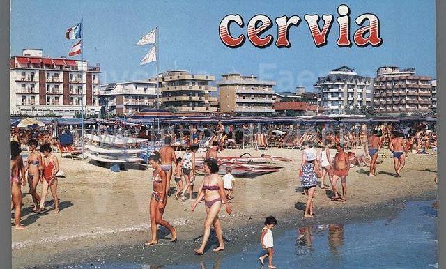 Hotel in affitto a Cervia