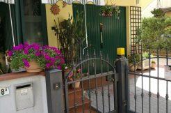 Villetta a schiera in vendita a Pinarella