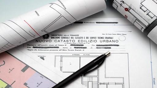 Relazione tecnica di conformità urbanistica e catastale