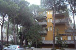 Appartamento con terrazzo sul mare M.Marittima