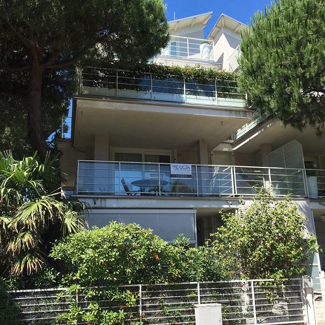 Appartamento trilocale in vendita a Milano Marittima