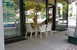 Negozio in vendita nel centro di Pinarella