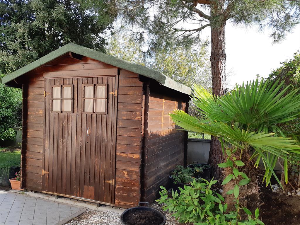 Bilocale con giardino in vendita a Cervia
