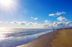 Concessioni spiagge estese fino al 2034