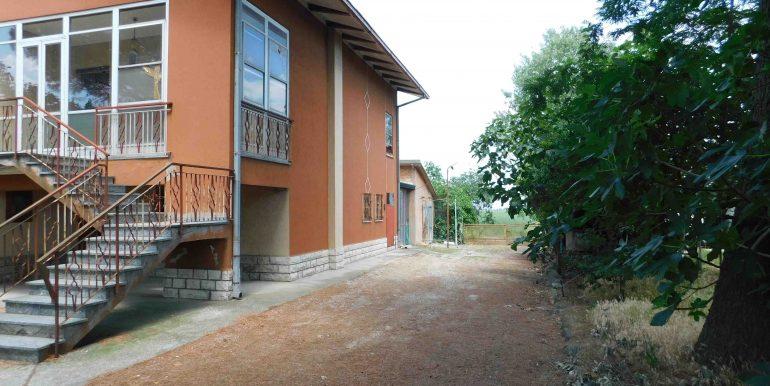 Casa in vendita a Pisignano