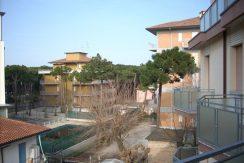 Appartamento in vendita in Via Mezzanotte a Pinarella