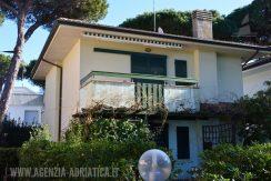 Appartamento in palazzina in vendita a Milano Marittima
