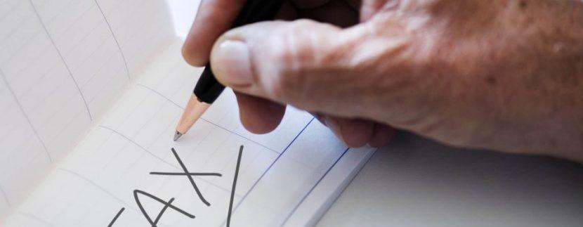 Sospensione delle imposte sulla casa nel 2020
