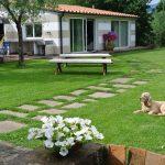 Boom delle case indipendenti e con giardino