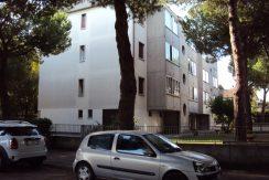 Appartamento bilocale a con garage a Pinarella di Cervia