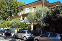 Appartamento con giardino a Castiglione