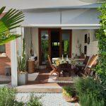 Appartamento con giardino a Cervia