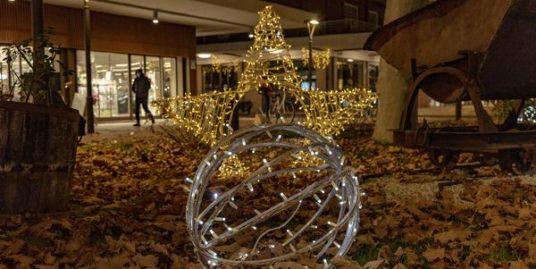 Fare Shopping fa Natale