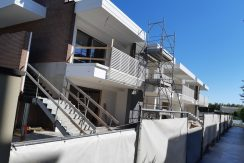 Nuova costruzione ECO legno a Cervia