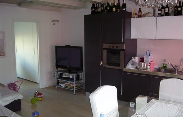 Appartamento su due livelli in vendita a Cervia