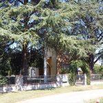 Casa e terreno adiacente Centro Ippico