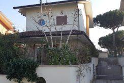 Villa in zona tranquilla a Cervia