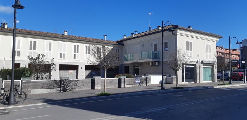 Bilocale nuovo in centro a Cervia