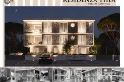 Appartamento in costruzione a Milano Marittima