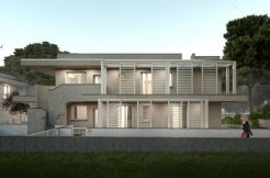 Appartamento in costruzione lungomare di Cervia