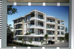 Appartamento vista mare in costruzione a Cervia