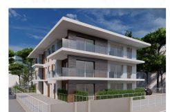 Appartamento nuovo sul mare a Cervia