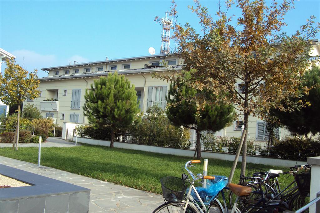 Appartamento adiacente al centro Cervia