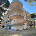 Appartamento con grande balcone a Tagliata