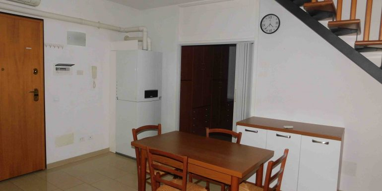Appartamento in vendita a Pisignano di Cervia
