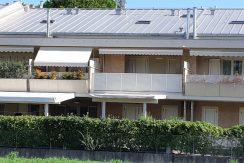 Bilocale con terrazzo a Cervia
